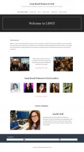 Long Beach Women in Tech